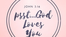 God Loves you Even at Your Worst!