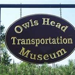 Owls Head Transportation Museum Truck Show