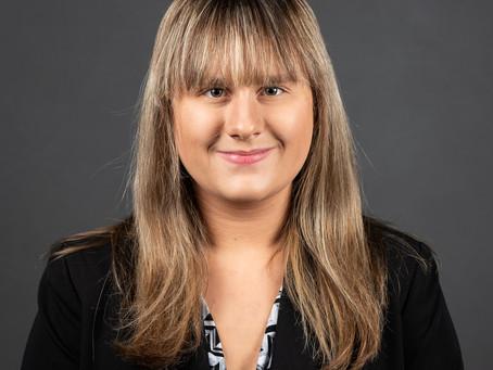 Rachel Washam - President