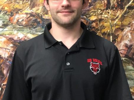 Ben Tinsley - Community Service Director