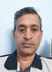 Girish Ananthan