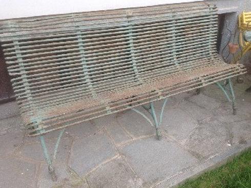 Panchina da Giardino Arras