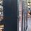 Thumbnail: Libreria in legno a 4 ante