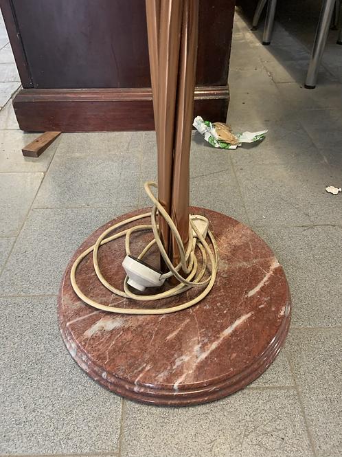 Lampada a stelo