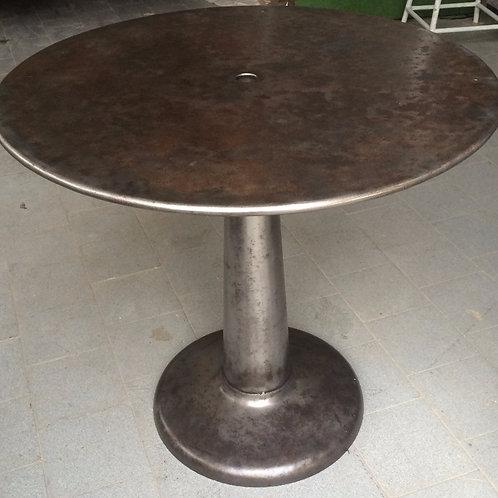 Tavolino rotondo Tolix