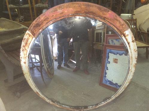 Specchio stradale di grandi dimensioni