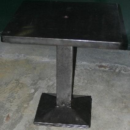 Tavolino Tolix in ferro