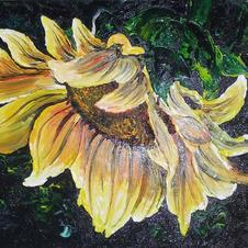 Sunflower 66 x 44.5 cm. - Copy (2).jpg
