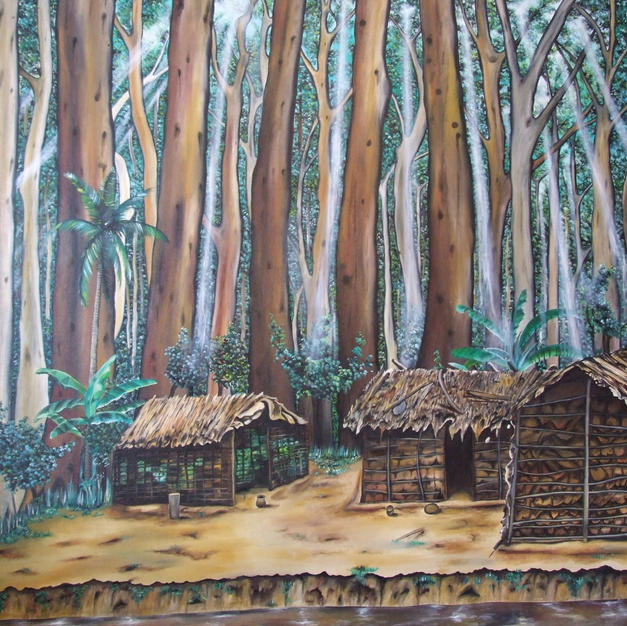 Congo Village 170 x 140 cm - Copy.jpg