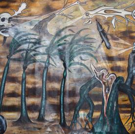 The Ancestral Spirit - Part 3 - The Wind