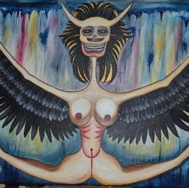 The Fall of Lucifer 171 x 125 cm.JPG