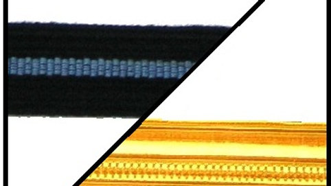 Stripe to Flying Officer