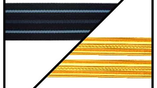 Stripe to Flight Lieutenant