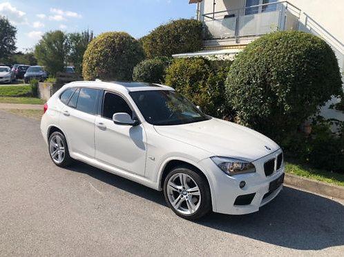BMW X1 S DRIVE 20 D AUT.