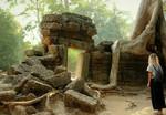 Cambodia. Angkor Wat. 2014