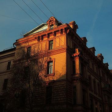 Москва, Романов переулок