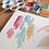 Thumbnail: Basic Watercolour + Colour mixing (Online class)