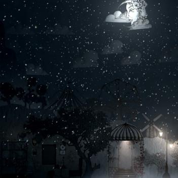 Chercheuse de Lune