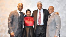 Porter-Billups Academy raises $200,000 at Gala
