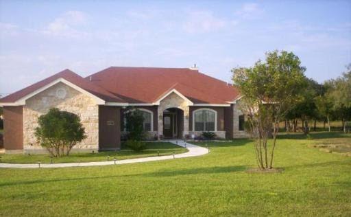 Dry Creek Dr. - Custom Home