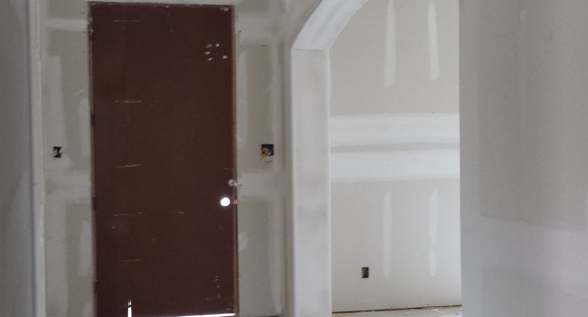 Interior Dry wall work