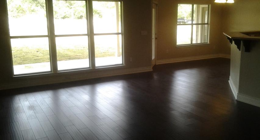 Install Laminate Wood Flooring