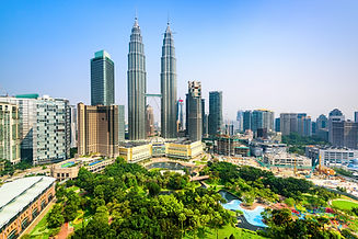 Kuala Lumpur, Malaysia City Center skyline.jpg