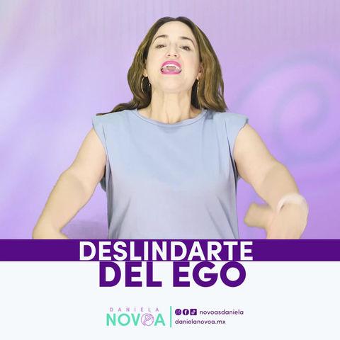 Deslindarte del Ego