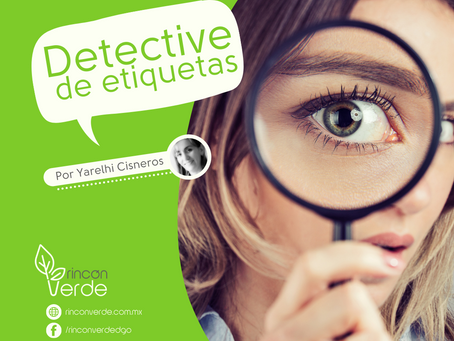 Detective de etiquetas