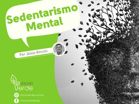 Sedentarismo Mental