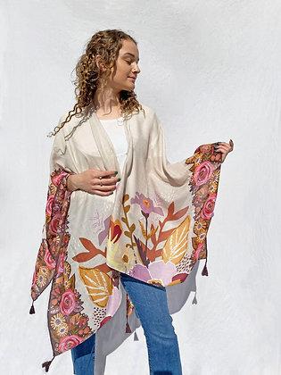 The Botanical Kimono