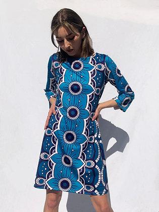The Art Deco Dress