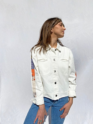 The Bohemian Jacket