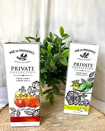 Private Collection Hand Cream