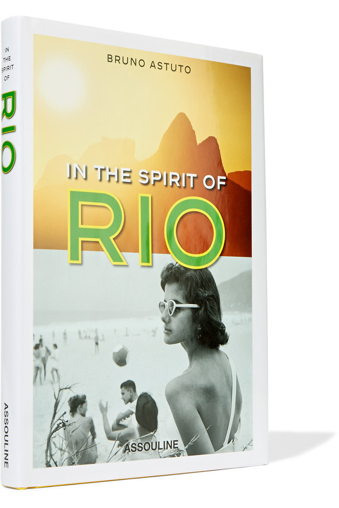 Brasilien i bokform