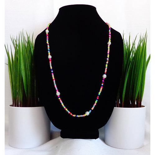 Dixie Necklace