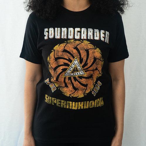 Soundgarden Tour Tee