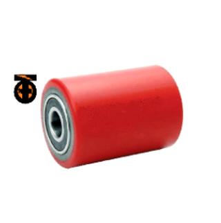 Ролик полиуретановый 80х93 мм (СИНГЛ)