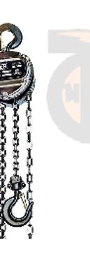 Таль ручная цепная ТИП HSZJ 1030