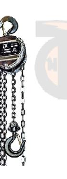 Таль ручная цепная ТИП HSZJ 2090