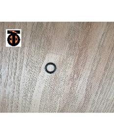 О - кольцо уплотнительное (резина) 010-14-2 (для клапана)