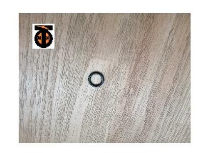 О - кольцо уплотнительное (резина) 007-11-2 (для клапана)