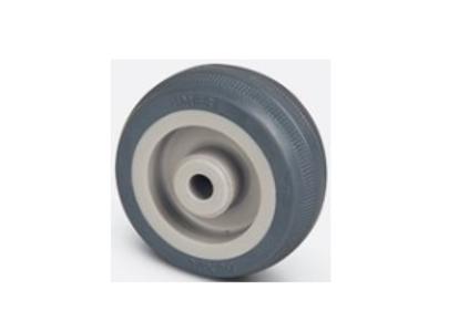 Колесо аппаратное 50 мм ( MKT 50 ), диск-полипропилен