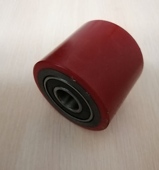 Ролик 70х60 (чугун-полиуретан)