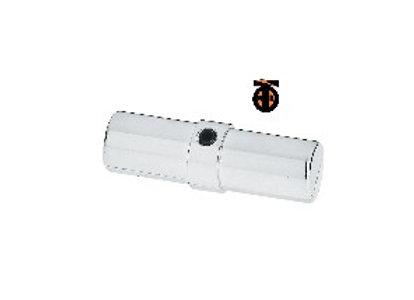 Jr-59.16 Соединитель труб торцевой (16мм)