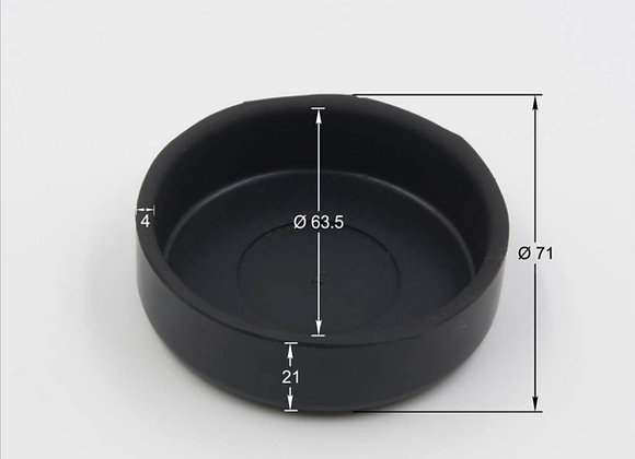 Прокладка опорного седла PFAFF (резиновая)