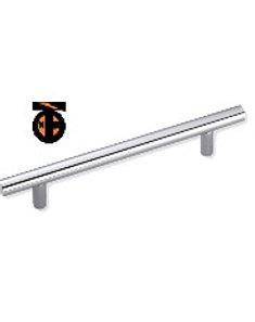 Ручка-рейлинг 96мм (хром) ф12мм