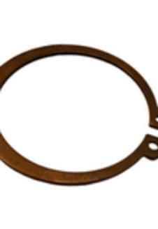 Кольцо стопорное опорной площадки (314)