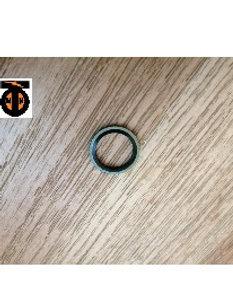 О - кольцо уплотнительное (резина-металл) М - 23