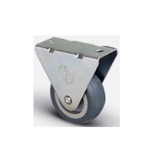 Колесо аппаратное неповоротное 50 мм ( EP02 MKT 50 ), диск-полипропилен